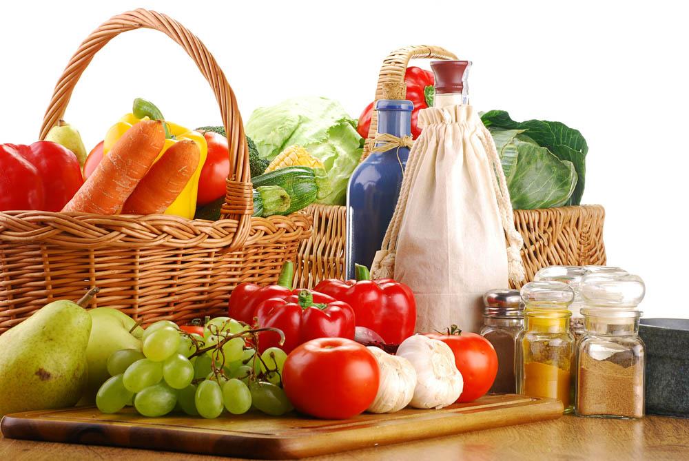 Diététicienne Nutritionniste, Alimentation équilibrée