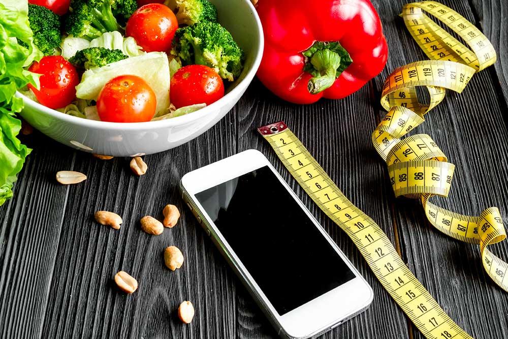 Téléconsultations perte de poids